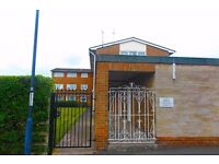 FULLY FURNISHED 1 BED FLAT IN LITTLEOVER! NO DSS AND NO PETS