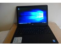 Dell Gaming Laptop, i7 4th Gen, 8GB RAM, 1000GB, HDMI, Dedicated Graphics
