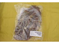 British Army Issue MTP Helmet Cover (NEW in packet)