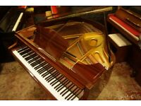 Stunning baby grand piano - Tuned & UK delivery available