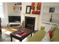 Modern One Bedroom Garden Flat close to Clapham Common on Highsly Sought after Mackay Road £395pw