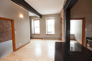 Unique Loft Style Living-265 Ontario Street