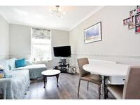 Two double bedroom flat on North Cross Road, East Dulwich SE22