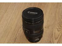 Canon 24-105mm F4 Lens IS