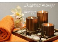 Female masseuse - Swedish, hot oil, fully body relaxing massage