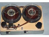 Mini Tape Recorder