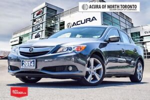 2014 Acura ILX Premium at Accident Free| Heated Seat|Bluetooth