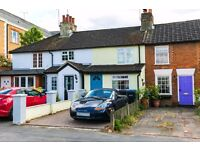 Quirky & Cosy 2 Bed Cottage