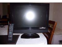 """Goodmans 19"""" Flat Screen TV"""