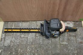 Ryobi Hedge Trimmer 2010 - Hardly used, doesn't start - open to offers
