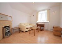 Lovely two double bedroom first floor period conversion flat close to Tooting Bec tube station!!!