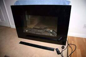 Dimplex SP29 Wall Mounted Electric Fire