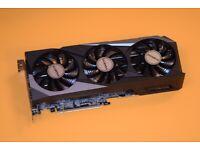 Gigabyte GeForce RTX 3070 GAMING OC 8 GB [WITH BOX]