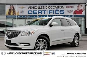 2017 Buick Enclave AWD (4X4)