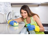 Cleaning company A&A Services Ltd