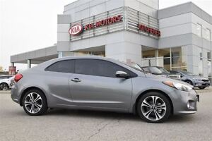 2015 Kia FORTE KOUP 2.0L EX Kitchener / Waterloo Kitchener Area image 1