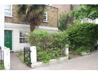 3 BEDROOM VICTORIAN HOME IN DE BEAUVOIR - 2 BATHROOMS + PRIVATE GARDEN
