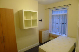 Single room to rent Haworth St. HU6