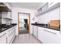 A stunning three double bedroom town house with a private garden, situated on Hepdon Mews.