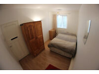 DOUBLE ROOM available in Wandsworth town