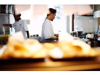 The Tetley are looking for both Kitchen staff a Front of House