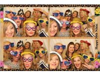 Photo Booth Hire- Manchester and Surrounding Areas from £250