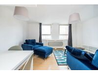 A beautifully decorate two bedroom split level apartment situated on Manningford Close.