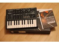 MICROBRUTE ANALOG SYNTHESIZER (PERFECT CONDITION)