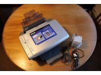 Epson DX4850 Printer