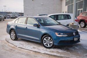 2016 Volkswagen Jetta Trendline Plus 1.4T   App-Connect Smartpho