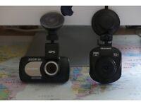 NextBase 312GW & 101 Front & Rear HD Dash Cameras