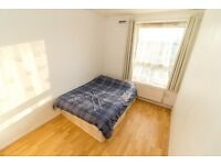 Bright double room for rent 1