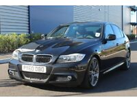 BMW 3 Series 2.0 318i Sport Plus 4dr 12 MONTHS MOT