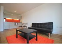 1 Bedroom Luxury Apartment to Rent in the Quad Highcross Leicester City Centre LE1 Fully Furnished