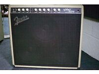 Fender Vibro King, serial number 0003, ex-Pete Townshend