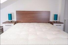 Luxury Double bedroom in apartment to rent