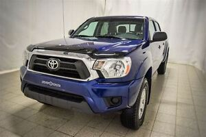 2015 Toyota Tacoma Groupe Assistance, 4x4, Roues en Alliage, Rad