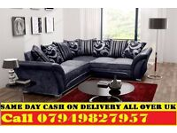 SUPER HIGH QUALITY-- SHANOM CORNER or 3 + 2 SEATER SOFA --ORDER NOW
