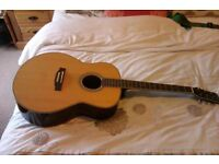 Adonis 6 string acoustic guitar