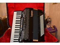 SEM 120 BASS PIANO ACCORDION (ONO)