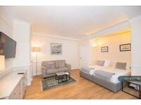 Studio flat in Nell Gwynn House, London, SW3 (#1177799)