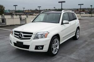 2011 Mercedes-Benz GLK-Class Coquitlam 604-298-6161 YEAR END CLE