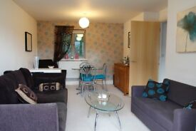 MODERN two double bedroom apartment, Surrey Quays