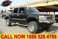 2006 GMC Sierra 1500 SLT 4x4 Crew Cab V-MAX Lifted Loaded !!
