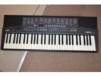 YAMAHA keyboard PSR210