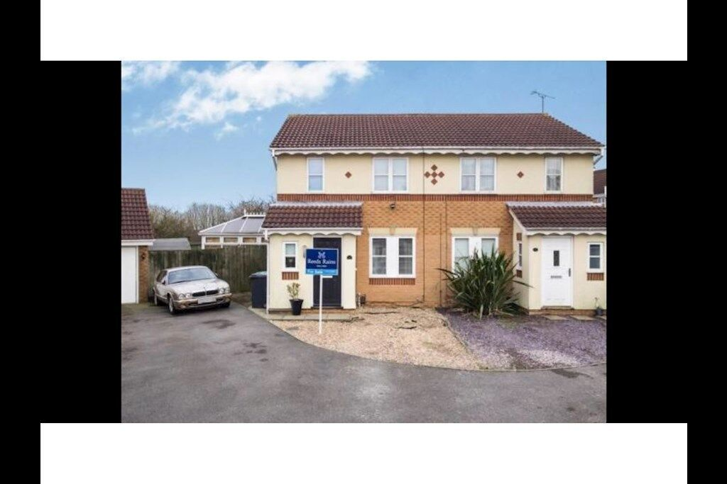 3 bedroom house in Nottingham NG16, NO UPFRONT FEES, RENT OR DEPOSIT!