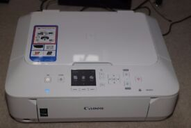 Canon PIXMA MG6450 All-in-One Inkjet Printer
