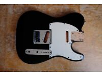 Fender Telecaster USA 1983 Body