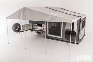 Delta Camper Trailer Acacia Ridge Brisbane South West Preview