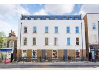 Brand New! Three Bedroom Luxurious Garden Flat in Acton, London W3